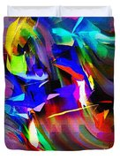 Abstract 082713d Duvet Cover