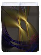 Abstract 090613 Duvet Cover