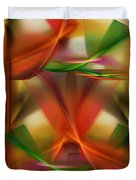 Abstract 092313 Duvet Cover