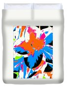 Abstract 110 Duvet Cover