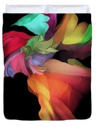 Abstract 112313 Duvet Cover