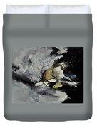Abstract 1189963 Duvet Cover