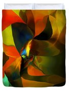 Abstract 120412 Duvet Cover
