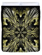Abstract 146 Duvet Cover