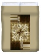 Abstract 15-02 Duvet Cover