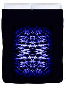 Abstract 159 Duvet Cover