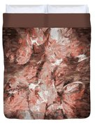 Abstract Series16 Duvet Cover