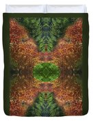 Abstract 164 Duvet Cover