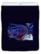 Abstract 170 Duvet Cover