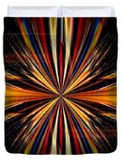 Abstract 171 Duvet Cover