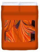 Abstract 201 Duvet Cover