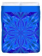Abstract 206 Duvet Cover
