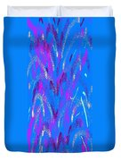 Abstract #22 Duvet Cover