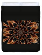 Abstract 288 Duvet Cover