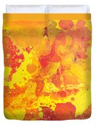 Abstract 36 Duvet Cover