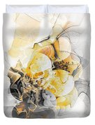 Abstract 393-08-13 Marucii Duvet Cover