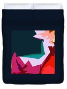 Abstract 4-2013 Duvet Cover