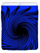 Abstract #4 Duvet Cover