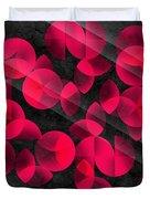 Abstract 4  Duvet Cover by Mark Ashkenazi