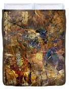 Abstract 404-08-13 Marucii Duvet Cover