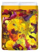 Abstract 46 Duvet Cover