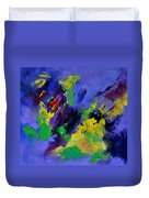 Abstract 5531102 Duvet Cover