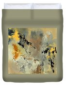 Abstract 553140 Duvet Cover