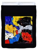 Abstract 55315080 Duvet Cover