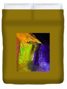 Abstract 6325 Duvet Cover