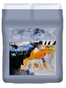 Abstract 66211142 Duvet Cover