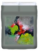 Abstract 6631201 Duvet Cover