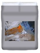 Abstract 694160 Duvet Cover