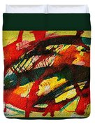 Abstract 73 Duvet Cover