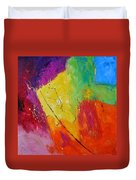 Abstract 77411112 Duvet Cover
