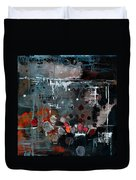 Abstract 77413022 Duvet Cover