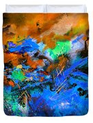 Abstract 783180 Duvet Cover