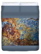 Abstract 8 Duvet Cover