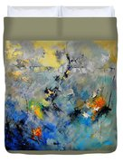 Abstract 88212082 Duvet Cover
