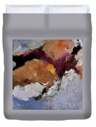 Abstract 8831901 Duvet Cover
