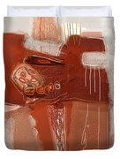 Abstract 946 Duvet Cover