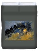 Abstract 963257 Duvet Cover