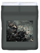 Abstract 9712072 Duvet Cover