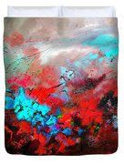 Abstract 975231 Duvet Cover
