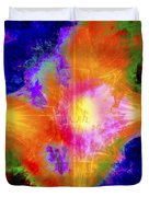 Abstract Series B1 Duvet Cover