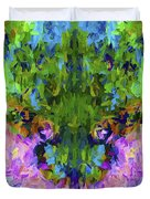 Abstract Series B4 Duvet Cover