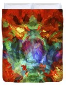 Abstract Series B5 Duvet Cover