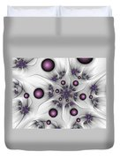 Abstract Beauty Duvet Cover