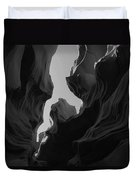 Abstract Canyon 2 Duvet Cover