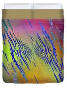 Abstract Cubed 105 Duvet Cover