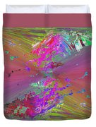 Abstract Cubed 136 Duvet Cover